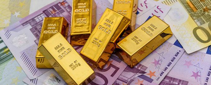 Investments in Gold und andere Edelmetalle bieten Schutz